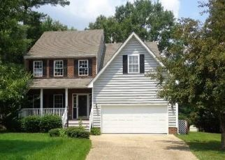Foreclosed Home in Chesterfield 23832 ASHDALE WAY - Property ID: 4314864348