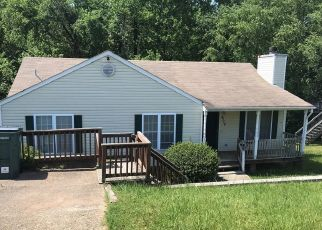 Foreclosed Home in Richmond 23223 VALLEY SIDE DR - Property ID: 4314876617
