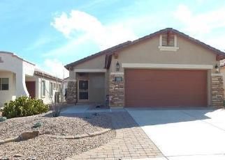 Foreclosed Home in Sahuarita 85629 W CALLE DEL ESTRIBO - Property ID: 4314923477