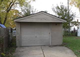 Foreclosed Home in Eastpointe 48021 REIN AVE - Property ID: 4314934428