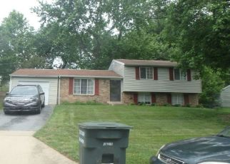 Foreclosed Home in Gaithersburg 20879 LAGUNA DR - Property ID: 4314939686