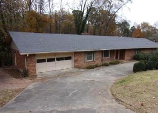 Foreclosed Home in Dalton 30720 SOUTHMONT DR - Property ID: 4314957647