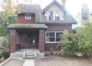 Foreclosed Home in Pittsburgh 15235 FRANKSTOWN RD - Property ID: 4314973858