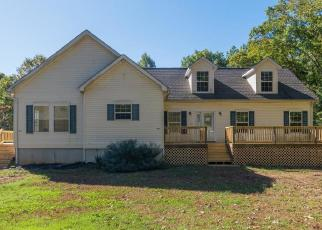 Foreclosed Home in Esmont 22937 CHESTNUT GROVE RD - Property ID: 4314977792