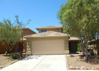 Foreclosed Home in Green Valley 85614 W CEDAR CHASE DR - Property ID: 4315045226