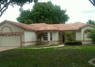 Foreclosed Home in Pompano Beach 33073 NW 53RD CT - Property ID: 4315081588