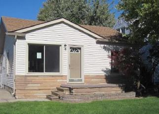 Foreclosed Home in Warren 48091 OTIS AVE - Property ID: 4315105679