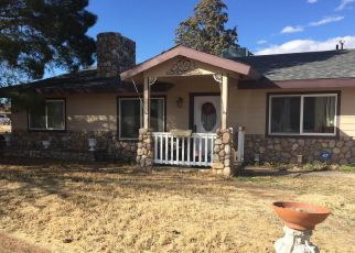Foreclosed Home in Camp Verde 86322 E STOLEN BLVD - Property ID: 4315161292
