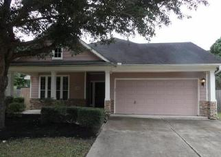 Foreclosed Home in Cypress 77429 VIVIENE WESTMORELAND DR - Property ID: 4315176628