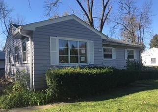 Foreclosed Home in Milwaukee 53223 N EDGEWORTH DR - Property ID: 4315204212