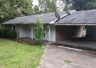 Foreclosed Home in Jasper 75951 COUNTY ROAD 313 - Property ID: 4315251519