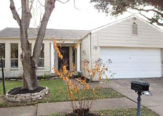 Foreclosed Home in Houston 77099 LIMA DR - Property ID: 4315255910
