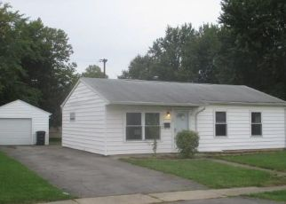 Foreclosed Home in Depew 14043 BISSELL AVE - Property ID: 4315400885