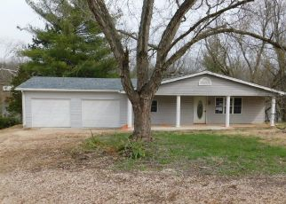 Foreclosed Home in Bonne Terre 63628 SUNSET POINT CT - Property ID: 4315428914