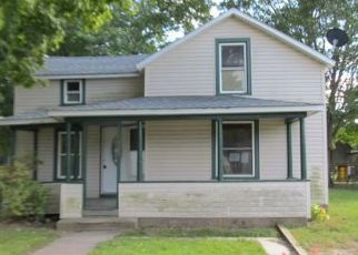 Foreclosed Home in Mendon 49072 W JACKSON ST - Property ID: 4315476643