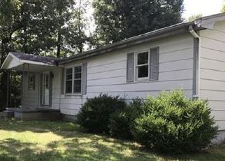 Foreclosed Home in Madisonville 42431 HANSON RD - Property ID: 4315525696