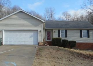 Foreclosed Home in Madisonville 42431 WESTSIDE AVE - Property ID: 4315534899
