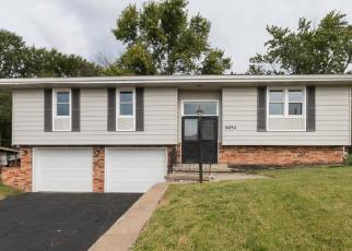 Foreclosed Home in Kansas City 66106 SHAWNEE DR - Property ID: 4315566870