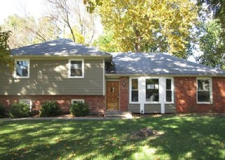 Foreclosed Home in Shawnee 66216 HAUSER DR - Property ID: 4315568168