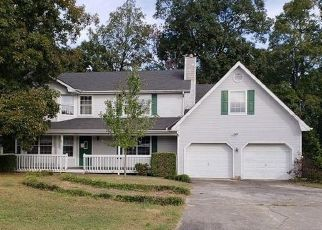 Foreclosed Home in Ringgold 30736 N BRENT DR - Property ID: 4315621612