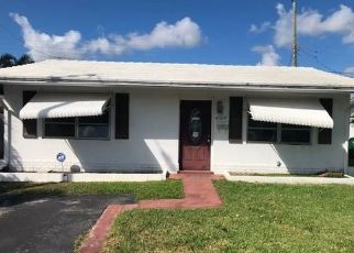 Foreclosed Home in Fort Lauderdale 33309 NW 17TH AVE - Property ID: 4315651387