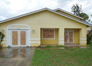 Foreclosed Home in Jupiter 33458 3RD ST - Property ID: 4315657523