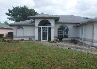 Foreclosed Home in Rotonda West 33947 SPORTSMAN LN - Property ID: 4315684230
