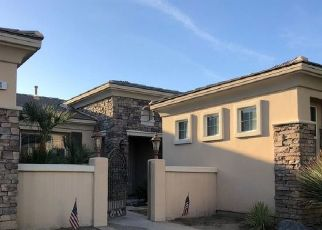 Foreclosed Home in Palm Desert 92211 AMATISTA WAY - Property ID: 4315702641