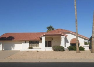 Foreclosed Home in Sun City West 85375 W WHITE ROCK DR - Property ID: 4315722333