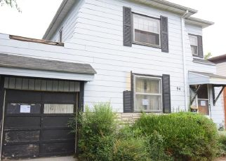 Foreclosed Home in Rochester 14616 BEVERLY HTS - Property ID: 4315834915
