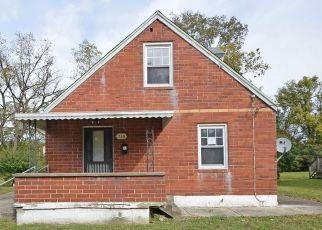 Foreclosed Home in Cincinnati 45215 VAN BUREN AVE - Property ID: 4315838855