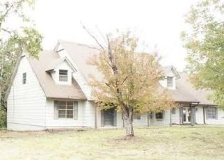 Foreclosed Home in Cleveland 74020 S 36300 RD - Property ID: 4315840595