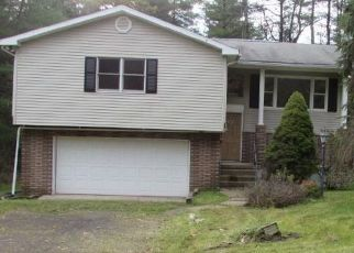 Foreclosed Home in White Haven 18661 BUCK BLVD - Property ID: 4315870826