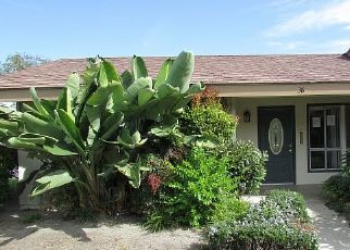 Foreclosed Home in Oceanside 92057 VISTA CAMPANA S - Property ID: 4315903215