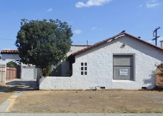 Foreclosed Home in Lynwood 90262 CARSON DR - Property ID: 4315908483