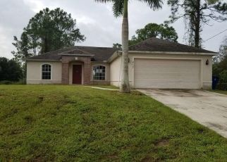 Foreclosed Home in Lehigh Acres 33971 16TH ST W - Property ID: 4315932574
