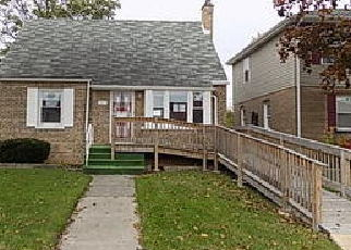Foreclosed Home in Chicago 60620 S PEORIA ST - Property ID: 4315989959