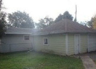 Foreclosed Home in Steger 60475 W 31ST ST - Property ID: 4315999130