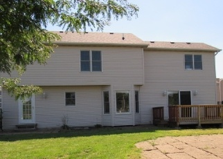 Foreclosed Home in Coal City 60416 STERLING CT - Property ID: 4316008787