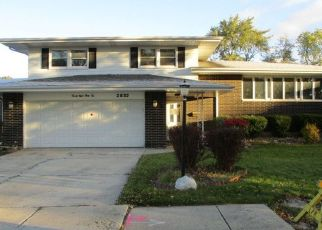 Foreclosed Home in Lansing 60438 193RD PL - Property ID: 4316010976