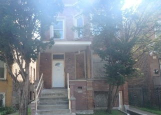 Foreclosed Home in Chicago 60636 S THROOP ST - Property ID: 4316011851