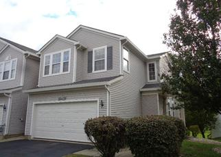 Foreclosed Home in Lockport 60441 NEWCASTLE WAY - Property ID: 4316013597