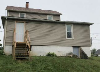 Foreclosed Home in Roanoke 46783 POSEY HILL ST - Property ID: 4316017538