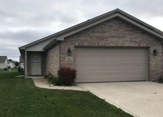 Foreclosed Home in Merrillville 46410 HARRISON ST - Property ID: 4316029359
