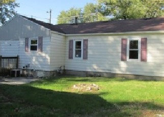 Foreclosed Home in Lafayette 47909 E 300 S - Property ID: 4316030683