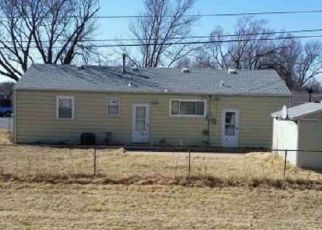 Foreclosed Home in Salina 67401 DOVER DR - Property ID: 4316040755