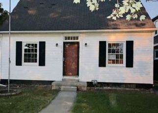 Foreclosed Home in Wyandotte 48192 ASH ST - Property ID: 4316085421