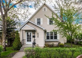 Foreclosed Home in Thief River Falls 56701 KNIGHT AVE N - Property ID: 4316087614