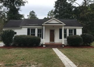 Foreclosed Home in Walterboro 29488 MEADOW ST - Property ID: 4316174777
