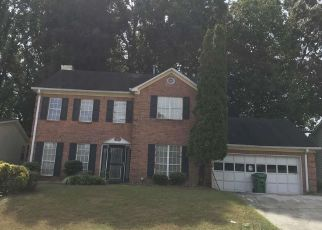 Foreclosed Home in Lithonia 30058 KING WAY WALK - Property ID: 4316196222
